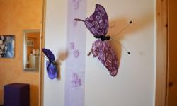 Deko-Schmetterling